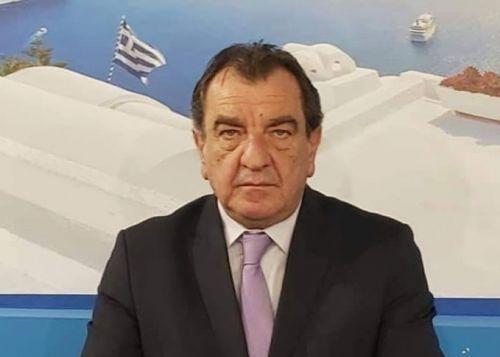 Σαντορίνη - Πολιτική - Δήμαρχος Θήρας: Δεν υπάρχει χαλαρότητα,  προτεραιότητα η υγειονομική θωράκιση του νησιού - Κυκλάδες Voice