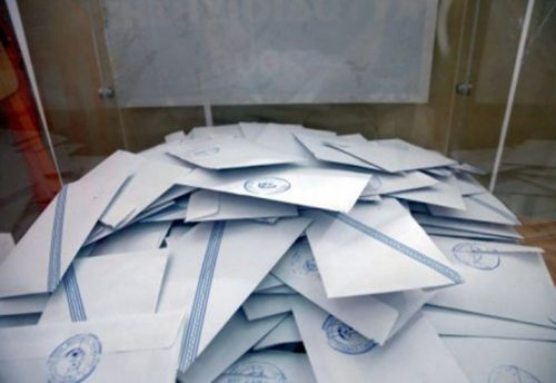 Έντονο επεισόδιο σε εκλογικό τμήμα στη Νάξο