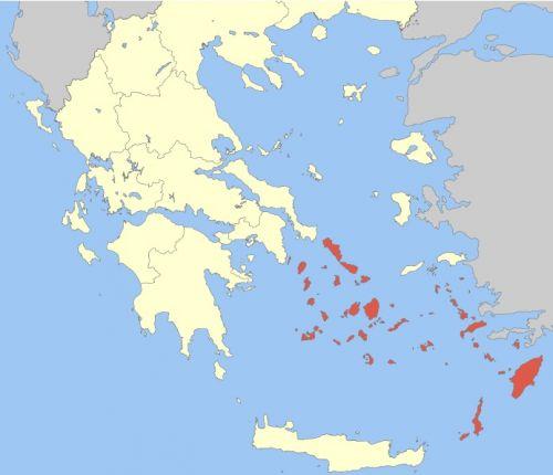 Στην Περιφέρεια Νοτίου Αιγαίου η μεγαλύτερη μείωση εισοδήματος