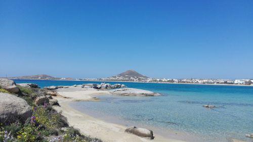 Thomas Cook: Η Ελλάδα στη 2η θέση του top 5 των καλοκαιρινών προορισμών